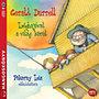 Gerald Durrell: Léghajóval a világ körül - Hangoskönyv - MP3