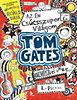 Liz Pichon: Az én csúcsszuper világom - Tom Gates