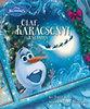 Jessica Julius: Disney - Jégvarázs - Olaf karácsonyi kalandja