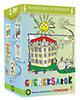 Gyereksarok Díszdoboz - Oktató-képző DVD-k gyerekeknek
