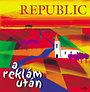 Republic: A reklám után - CD