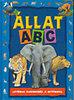 Dönsz Judit (szerk.): Állat ABC - Játékos ismerkedés a betűkkel