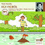 Nick Hornby: Egy fiúról - Hangoskönyv - MP3
