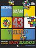 Lynn Huggins-Cooper: Mekkora szám a 43 trillió? - Ismerd meg az igazán nagy számokat!