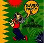 Válogatás: Sláger Party II. - CD