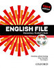 Christina Latham-Koenig; Clive Oxenden: English File Elementary Student's Book - 3rd edition