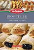 Róka Ildikó: Diós ételek - Darunyak és a többiek - Ízőrzők sorozat 10. kötete