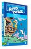 Hupikék Törpikék - A sorozat 3. rész - DVD