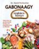 Dr. David Perlmutter: Gabonaagy - szakácskönyv