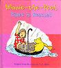 Winnie the Pooh Piglet is Rescued