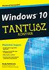 Andy Rathbone: Windows 10 - Tantusz Könyvek