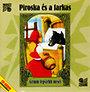 Válogatás: Piroska és a farkas - CD