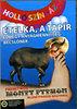 Holló színház - Etelka, a tapír elmegy anyagmennyiségbecslőnek - DVD