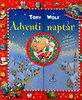 Tony Wolf: Adventi naptár