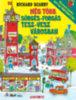 Richard Scarry: Még több Sürgés-forgás Tesz-Vesz Városban
