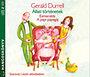Gerald Durrell: Állati történetek - Hangoskönyv (2 CD)