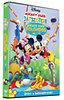 Mickey egér játszótere - Mickey egér bolondos kalandjai - DVD