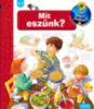 Doris Rübel: Mit eszünk?