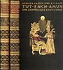 H. Carter-A. C. Mace: Tut-Ench-Amun ein Agyptisches königsgrab I-II.