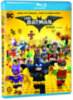 Lego Batman - A film - Blu-ray