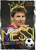 Yvette Żółtowska-Darska: Messi - A született bajnok