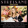 Barbra Streisand: Encore - Movie Partners Sing Broadway - CD