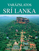 Gehan de Vilva Wijeyeratne: Varázslatos Srí Lanka