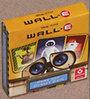 Wall-E memória és Fekete Péter kártya