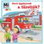 Tatjana Marti: Hová igyekeznek a tűzoltók? - Mi micsoda mini