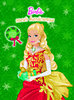 Barbie mesés karácsonya - Mesekönyv a rajzfilm alapján - Mesekönyv a rajzfilm alapján