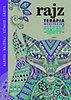 Rajz terápia – Meditációs színező könyv