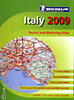 Michelin Travel Publications: Italy 2009