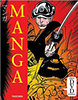 Julius Amano Masanao-Wiedemann: Manga design (DVD-vel)