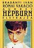 Bradányi Iván: Római vakáció: Audrey Hepburn életrajza