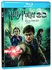 Harry Potter és a halál ereklyéi II. rész (3D Blu-ray)
