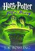 J. K. Rowling: Harry Potter és a Félvér Herceg