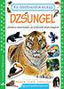 Dzsungel - Játékos ismerkedés az esőerdők állatvilágával