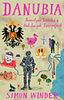 Simon Winder: Danubia - Személyes krónika a Habsburgok Európájáról