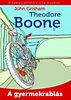 John Grisham: Theodore Boone 2. - A gyermekrablás
