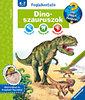 Tihor Szilvia: Dinoszauruszok - Mit? Miért? Hogyan? Foglalkoztató