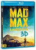 Mad Max - A harag útja 3D Blu-ray