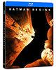 Batman: Kezdődik! (Blu-ray - Steelbook)