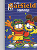 Jim Davis: Beach boys (Zseb-Garfield 82.)
