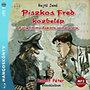 Rejtő Jenő: Piszkos Fred közbelép - Hangoskönyv (MP3)