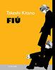 Takeshi Kitano: Fiú