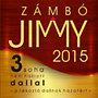 Zámbó Jimmy: Zámbó Jimmy 2015 : A tékozló dalnok hazatért - CD