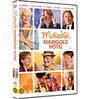 Keleti nyugalom - A második Marigold Hotel - DVD