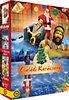 Családi karácsony - Télbratyó, Aladdin, A karácsony története