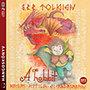 J. R. R. Tolkien; : A hobbit - Hangoskönyv (2CD) - MP3 - Kaszás Attila előadásában