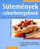 P. Casparek; E. Casparek-Türkkan: Sütemények cukorbetegeknek